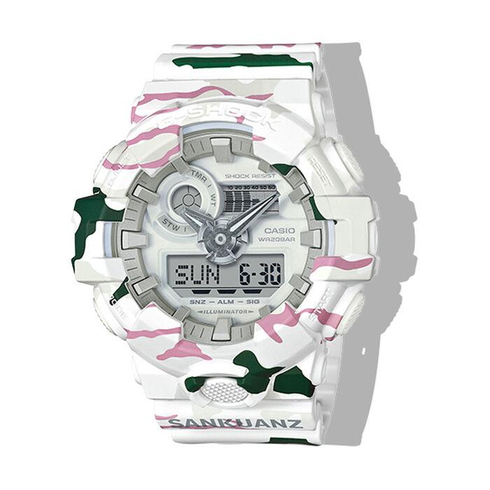 GA700 Sankuanz Tundra Watch