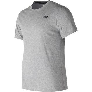 Men's Heather Tech T-Shirt