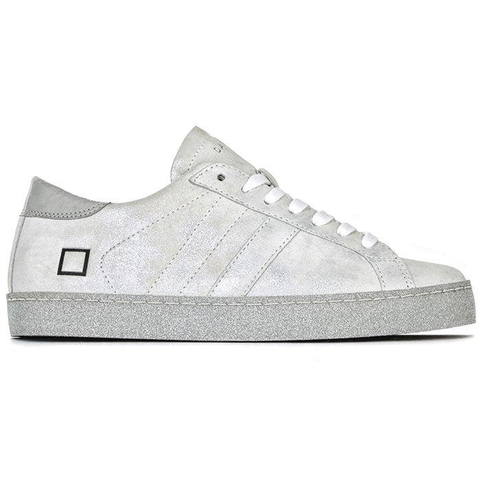 Women's Hill Low Crystal Sneaker