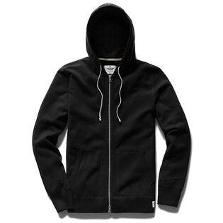 Men's Basic Full-Zip Hoodie