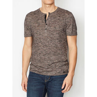 Men's Rhys Henley Top