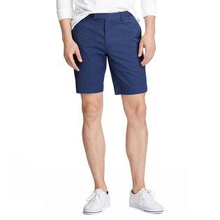 Men's Stretch Slim Fit Chino Short