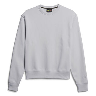 Men's Pharrell Williams Basics Crew Sweatshirt