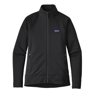 Women's Crosstrek™ Fleece Jacket