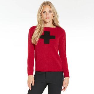 Women's Suisse Sweater