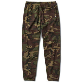 Men's Basic Fleece Pant
