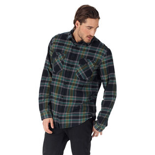 Men's Brighton Flannel Shirt