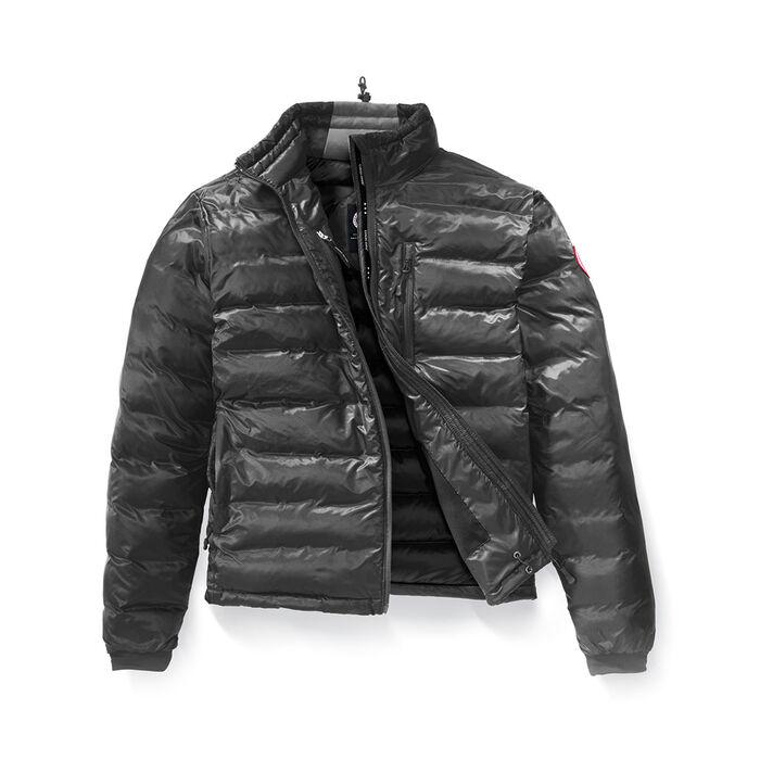 Manteau en duvet Lodge pour hommes