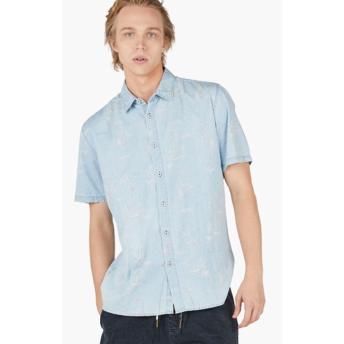 Chemise Holiday pour hommes