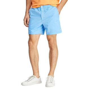 Men's Stretch Classic Fit Polo Prepster Short