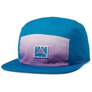 Men's Davis 5-Panel Camper Hat