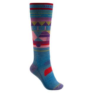 Women's Party Snowboard Sock