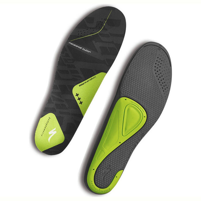 Body Geometry Sl Footbed +++ (Green) [38-39]
