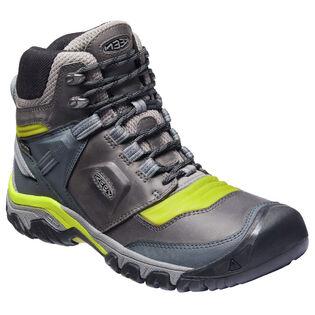 Men's Ridge Flex Mid Waterproof Hiking Boot