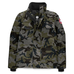 Men's Forester Jacket