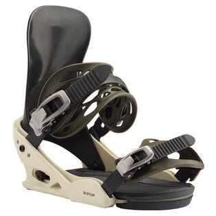 Mission™ Re:Flex Snowboard Binding [2020]