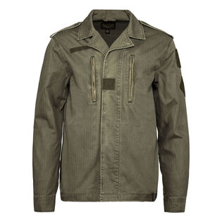 Men's F-2 French Field Coat