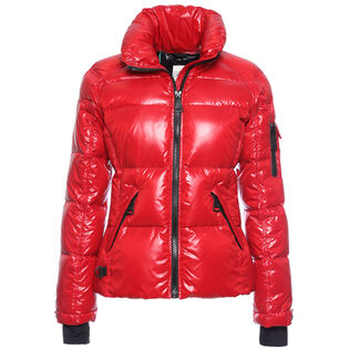 Women's Freestyle Jacket