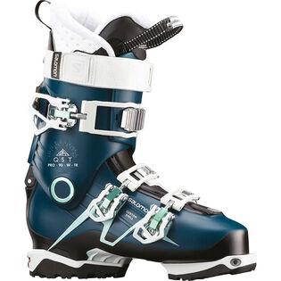 Women's QST Pro 90 TR W Ski Boot [2020]