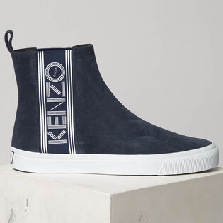 Men's Kapri Slip-On High Top Shoe