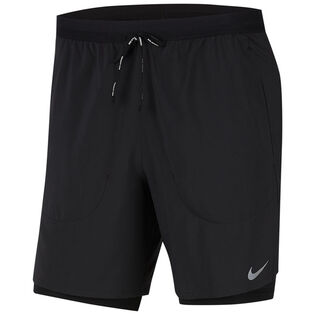 "Men's Flex Stride 7"" 2-In-1 Running Short"