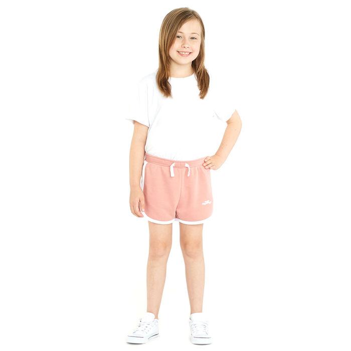 Junior Girls' [6-14] The Jackie Retro Short