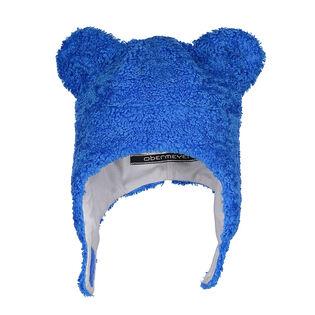 Kids' Ted Fur Hat