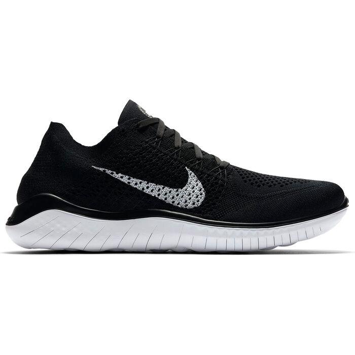 Men's Free RN Flyknit 2018 Running Shoe