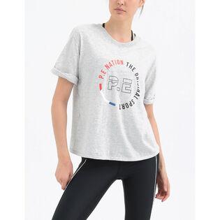Women's Jump Off T-Shirt