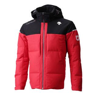 Men's Canada Ski Cross Team Replica Jacket