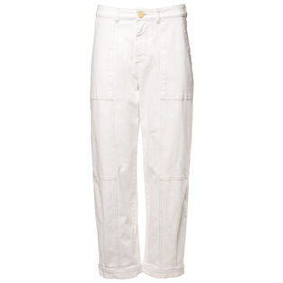 Women's Modern Cargo Pant