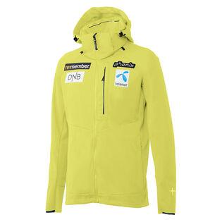 Men's Norway Alpine Team Softshell Jacket