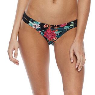 Women's Cleo Surf Rider Bikini Bottom