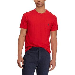 Men's Classic Fit Pocket T-Shirt