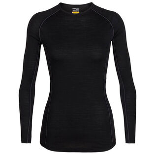 Women's BodyfitZONE™ 150 Zone Long Sleeve Crewe Top
