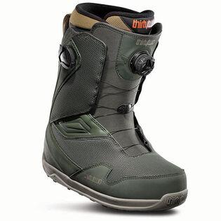 Men's TM</Fint>-Double Boa® Snowboard Boot [2020]
