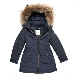 Junior Girls' [8-14] Obax Coat