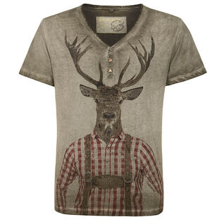 Men's More T-Shirt