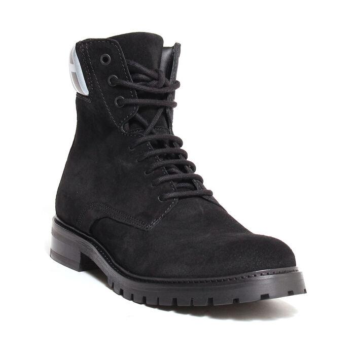 Men's Explore Suede Boot