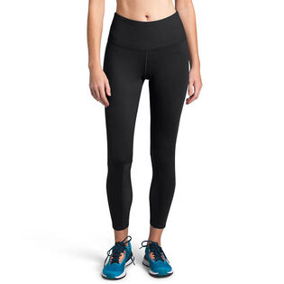 Women's Active Trail Mesh High Rise 7/8 Tight