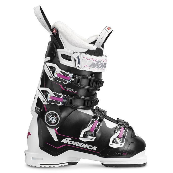 Women's Speedmachine 105 W Ski Boot [2020]