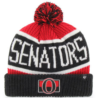 Men's Ottawa Senators City Cuffed Knit Toque