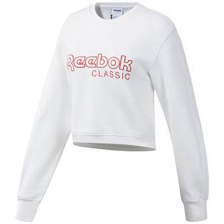 Women's Classics Fleece Sweatshirt