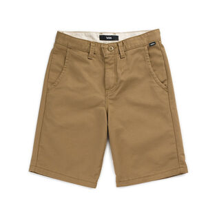 Junior Boys' [8-16] Authentic Short
