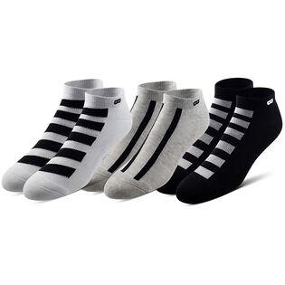 Men's Cushion Ankle Sock (3 Pack)