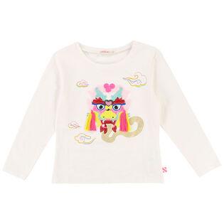 Girls' [3-6] Dragon T-Shirt