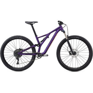 Women's Stumpjumper ST Alloy 27.5 Bike [2019]