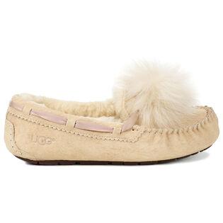 Women's Dakota Pom Pom Slippers