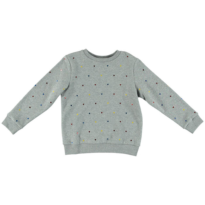 Girls' [3-6] Betty Sweatshirt