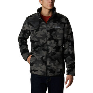 Men's Winter Pass™ Full-Zip Sherpa Fleece Jacket